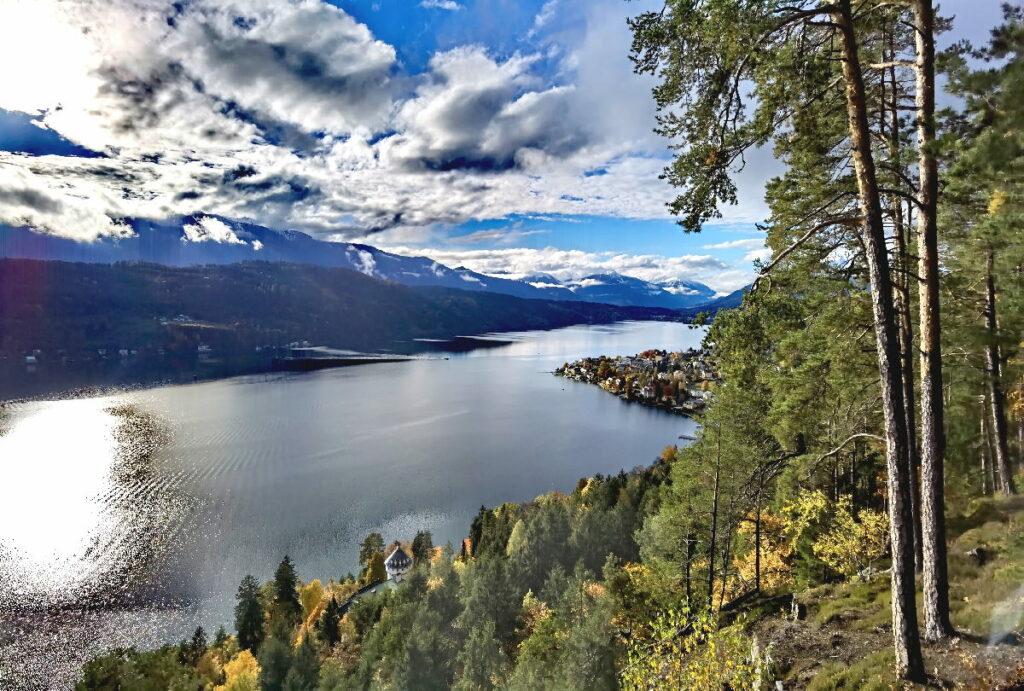 Kärnten Urlaub in Österreich - zwischen Seen und Bergen