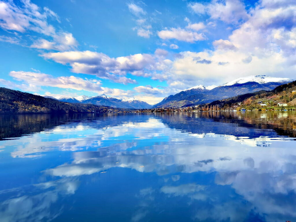 Die schönsten Österreich Seen für deinen Urlaub!
