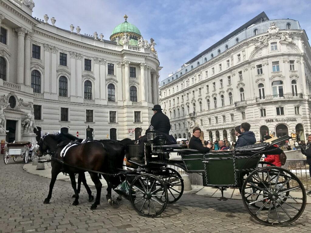 Österreich Sehenswürdigkeiten in Wien