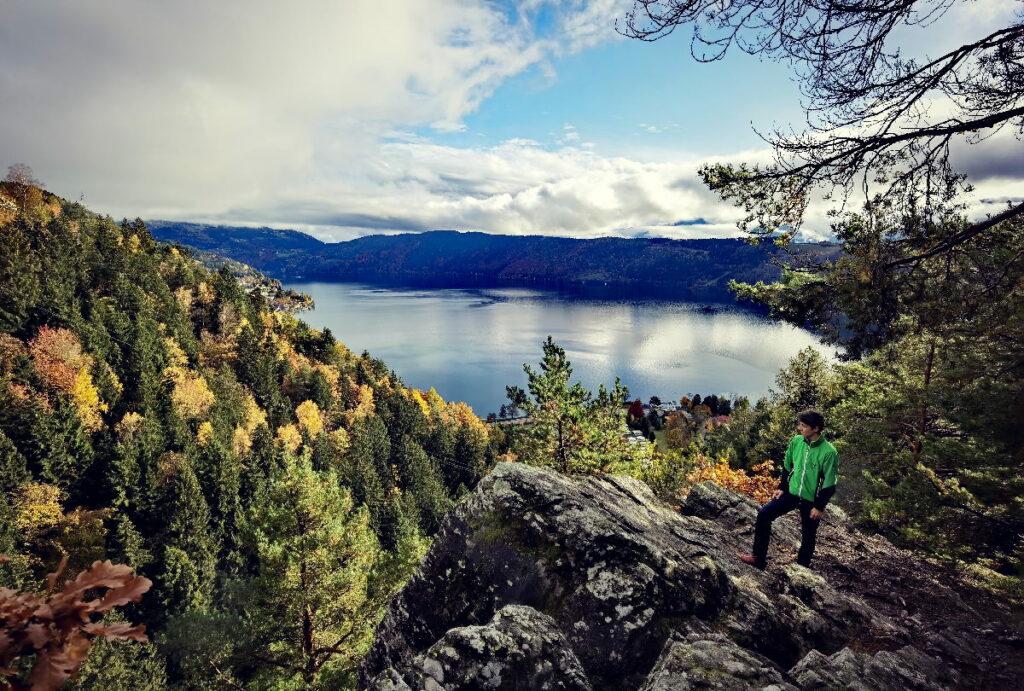 Österreich Urlaub im Herbst - perfekt für den Wanderurlaub