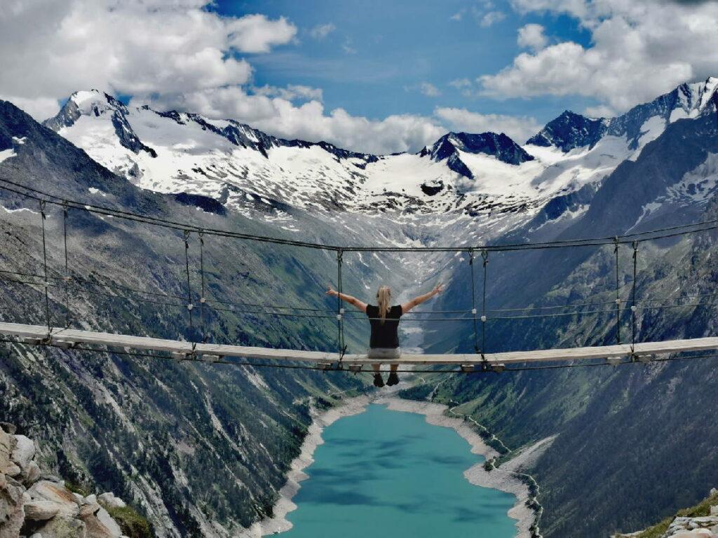 Diese Seen in Österreich lieben wir für einen Wanderurlaub - lies die Beiträge vom Wandern in Österreich
